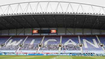 Wigan Athletic: Former owner Au Yeung Wai Kay meets club administrator