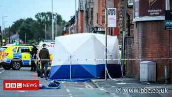 Manchester stabbing: Victim Mohamoud Mohamed formally identified