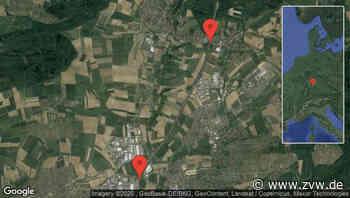 Ilsfeld: Gefahr für ungesicherte Unfallstelle auf A 81 zwischen Ilsfeld und Weinsberg/Ellhofen in Richtung Heilbronn - Staumelder - Zeitungsverlag Waiblingen