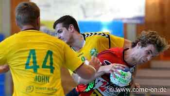 Handball: 34:24-Sieg der SGSH Dragons gegen Gelpe/Strombach - come-on.de