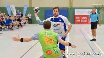 Spielplan der Handball-Oberliga steht: Topspiel zum Saisonauftakt - Sportbuzzer