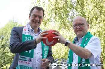 Handball-Bundesliga - Frischer Wind an der Aufsichtsratsspitze bei Frisch Auf Göppingen - Stuttgarter Zeitung