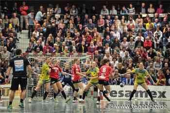 Handball-Testspiele: Darauf müssen sich Zuschauer einstellen - Handball - Tageblatt-online