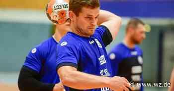 Handball-Bundesligist legt nach frühem Start noch eine Pause ein. Trainer Hinze mit aktuellem Stand sehr zufrieden: Bergischer HC setzt auf Vorbereitung in zwei Phasen - Westdeutsche Zeitung