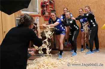 Der BSV auf dem Holzweg - Handball - Tageblatt-online