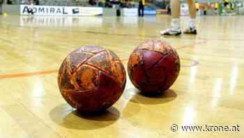 Fix! Damen-Handball-Liga startet am 12. September - Krone.at