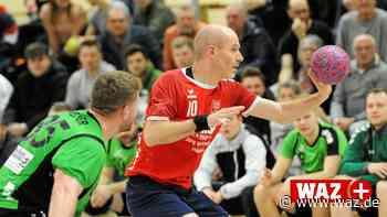 Hattingen/Sprockhövel: Weniger Derbys in Handball-Kreisliga - WAZ News