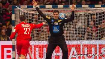 Handball: EM-Helden starten das große Abenteuer - Krone.at