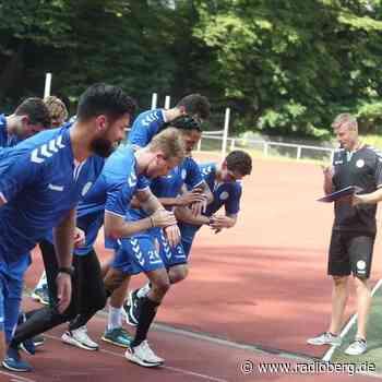 Handball: VfL startet Mission Aufstieg - radioberg.de