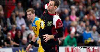 Der ostwestfälische Handball-Schwabe - Neue Westfälische