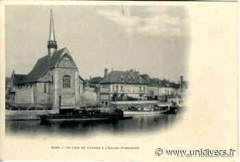 Visite de l'église Saint-Maurice Église saint-maurice de sens samedi 19 septembre 2020 - Unidivers