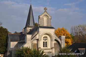 Découverte commentée Église Saint-Maurice samedi 19 septembre 2020 - Unidivers