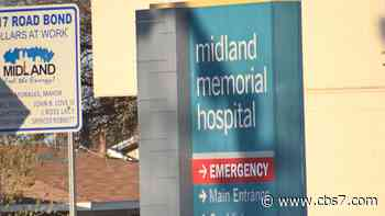 40th COVID-19 related death reported in Midland - KOSA