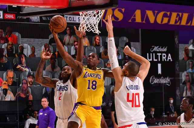 Dion Waiters Enjoyed Opportunity To Make Official Lakers Debut