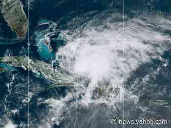 Hurricane Isaias updates: The storm is battering the Bahamas as it moves toward Florida