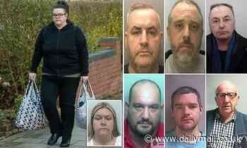 Vanessa George among paedophiles hiding past by lawfully changing their name