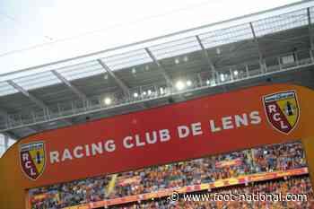 Lens : Le club dévoile son troisième maillot