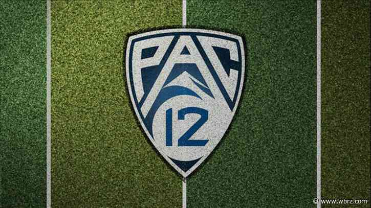 Pac-12 sets Sept. 26 start for 10-game football schedule
