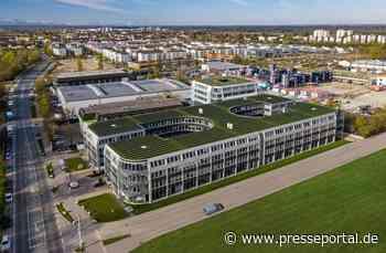 """M-net Glasfaser für Bürokomplex """"Hatrium"""" in Unterhaching - Presseportal.de"""