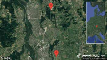 Vöhringen: Gefahr durch Gegenstand auf A 7 zwischen Vöhringen und Reutelsberger Forst in Richtung Füssen/reutte - Staumelder - Zeitungsverlag Waiblingen