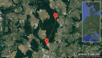 Forst: Gefahr durch Gegenstand auf A 5 zwischen Karlsruhe-Nord und Kronau in Richtung Heidelberg - Staumelder - Zeitungsverlag Waiblingen