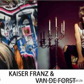 Kaiser Franz & Van De Forst im Jovel - ANTENNE MÜNSTER