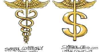 Bagley Cartoon: Business Docs