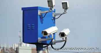 Câmeras de videomonitoramento operam nas principais vias de Sapucaia do Sul - Jornal Correio do Povo
