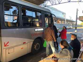 Sapucaia do Sul, na Grande Porto Alegre, justifica licitação do Sistema Público de Transporte Coletivo - Adamo Bazani