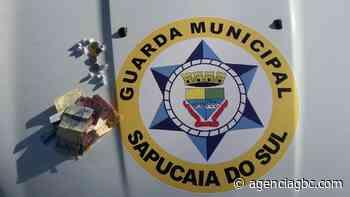 Adolescentes são pegos vendendo crack em Sapucaia do Sul - Agência GBC