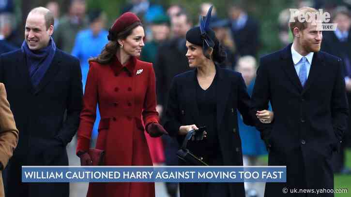 New details about Meghan Markle and Kate Middleton's relationship