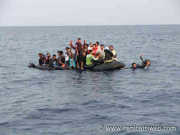 Arriva l'esercito per l'emergenza migranti - Canicatti Web Notizie