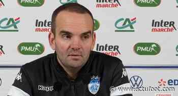 MyCoach : l'analyse tactique passionnante de Nicolas Pinard (FC Limonest Saint-Didier) - Actufoot