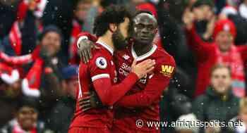 Andy Gray fait une énorme réclamation sur le duo de Liverpool Mohamed Salah et Sadio Mané - Afrique Sports