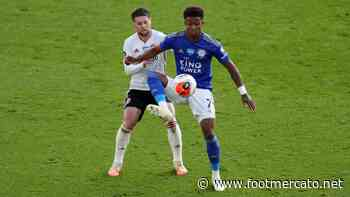 Leicester : Demarai Gray plaît à Tottenham - Foot Mercato