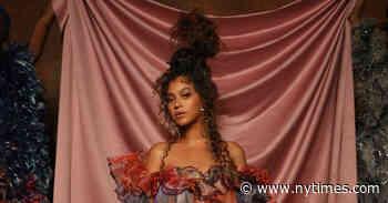 Beyoncé's 'Black Is King': Let's Discuss