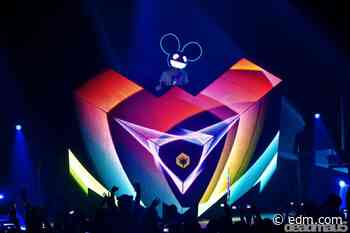 deadmau5 Teases New VR Project with Epic Games' Unreal Engine - EDM.com