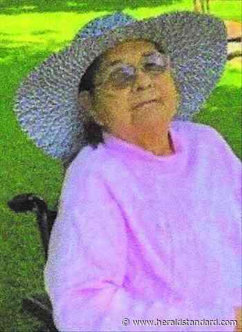Ellen Lorraine Smith   Herald-Standard Obituaries - Uniontown Herald Standard