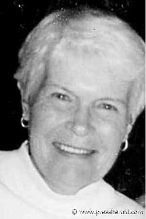 Obituary: Jeanne Lorraine Kroot - Press Herald