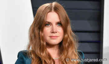 Amy Adams to Play Woman Convinced She's Turning Into a Dog
