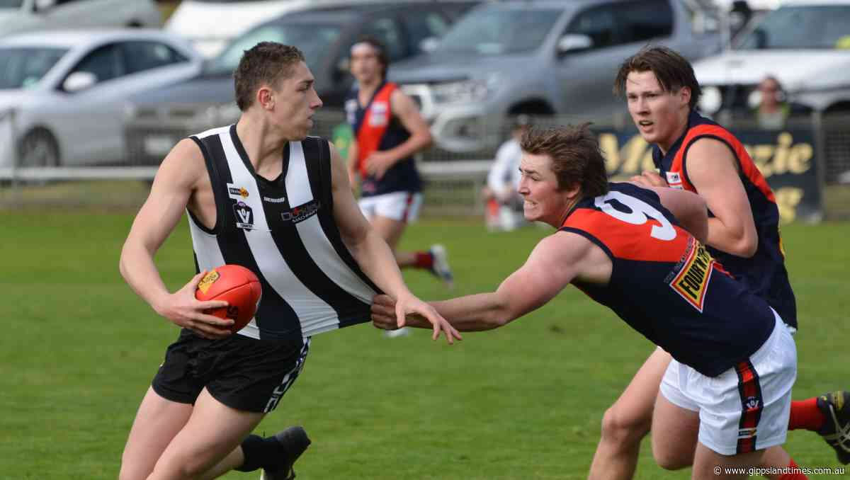 Eastern rivals Sale and Bairnsdale clash in the Gippsland League - Gippsland Times