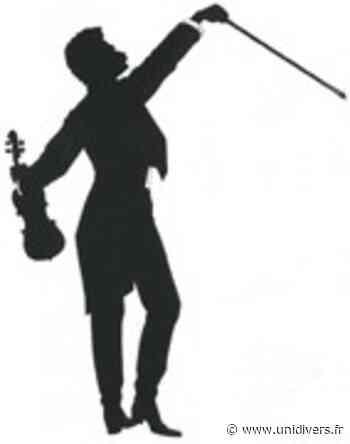 Concert de Bach et Vivaldi Notre-Dame de l'Assomption de Passy mardi 29 septembre 2020 - Unidivers