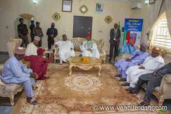 RUGA: Fani Kayode speaks on seven days Zamfara visit (Video) - Vanguard