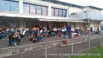 Haigerloch: Ein lauer Sommerabend mit Musik- und Eisgenüssen - Haigerloch - Schwarzwälder Bote