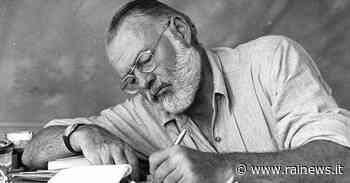 Premio Papa. Caorle nel segno di Hemingway - TGR Veneto - TGR – Rai