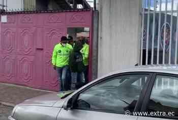 Indignación en La Argelia, donde joven habría asesinado a sus abuelitos - Portal Extra