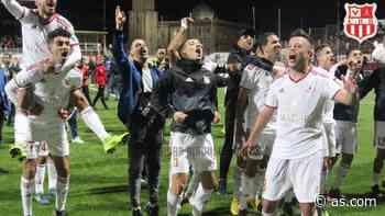 Polémica en Argelia por la cancelación de la Liga - AS