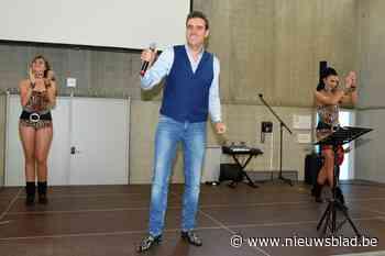 SAR-seniorenfeest met Jan Wuytens en komiek Lionel De Keyzer geannuleerd wegens coronavirus - Het Nieuwsblad
