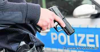 Razzia in Itzehoe: Polizei geht gegen Schleuserbande vor - Kieler Nachrichten