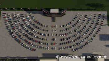 Maior Drive-In do Brasil será no Expotrade Pinhais - Bem Paraná